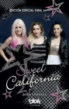 sweet california (ed. especial para sweeties)-joan costell-9788416075591