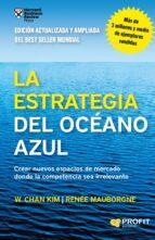 la estrategia del oceano azul-w. chan kim-renee mauborgne-9788416115891