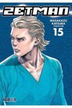 zetman 15 (comic)-masakazu katsura-9788416512591