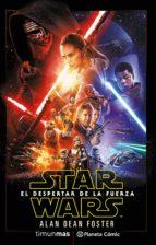 star wars: el despertar de la fuerza (novela)-9788416636891