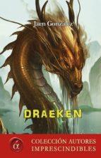 draeken (ebook)-jaén leticia gonzález sandoval-9788417005191