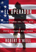 el operador (ebook)-robert o'neill-9788417067991