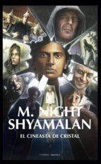 shyamalan, el cineasta de cristal-raul perez cerezo-9788417229191