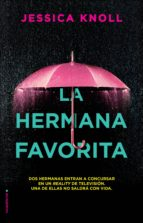 la hermana favorita (ebook)-jessica knoll-9788417305291