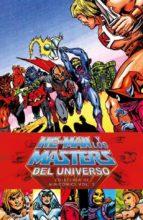 he man y los masters del universo: coleccion de minicomics (vol. 2) don glut gary cohn 9788417441791
