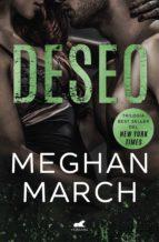 deseo (trilogía mount 3) (ebook)-meghan march-9788417664091