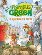el ejército de sapos (flambus green) (ebook)-roberto pavanello-9788420402291