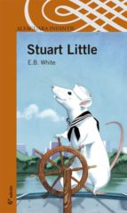 stuart little-e.b. white-9788420446691