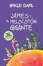 james y el melocoton gigante roald dahl 9788420483191