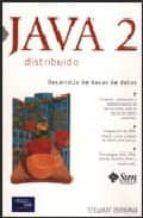 java 2: distribuidor, desarrollo de bases de datos  nd/dsc-stewart birnam-9788420533391