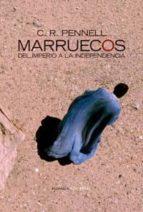 marruecos: del imperio a la independencia-c.r. pennell-9788420647791