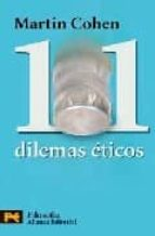 101 dilemas eticos-martin cohen-9788420658391