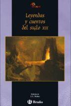 cuentos y leyendas del siglo xix-jose luis (ed.) molina-9788421620991