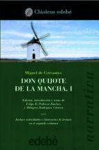 don quijote de la mancha (vol. i) miguel de cervantes saavedra 9788423670291
