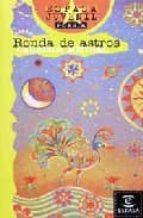 ronda de astros-gabriela mistral-9788423990191