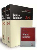 diccionario uso del español (3ª ed + dvd) maria moliner 9788424936891