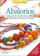 abalorios diana vowles 9788425520891