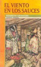el viento en los sauces-kenneth grahame-9788426133991