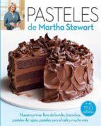 pasteles de martha stewart-martha stewart-9788426140791
