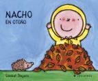 nacho en otoño (mayusculas) liesbet slegers 9788426359391