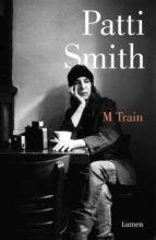 m train patti smith 9788426403391