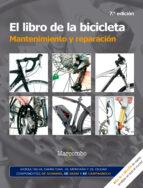 el libro de la bicicleta: mantenimiento y reparacion-9788426725691