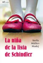la niña de la lista de schindler-stella müller-madej-9788427035591