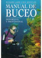 manual de buceo: deportivo y profesional-richard larn-rex whistler-9788428210591