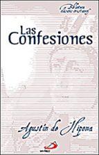 las confesiones obispo de hipona san agustin 9788428530491
