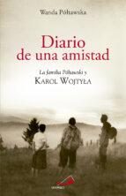 diario de una amistad wanda poltawska 9788428537391