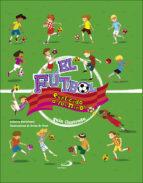 el futbol explicado a los niños-albert bertolazzi-9788428554091