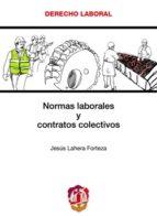 normas laborales convenios colectivos 9788429014891