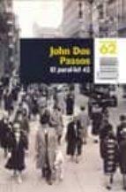 el paral·lel 42-john dos passos-9788429752991