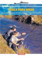 pesca para niños-9788430536191