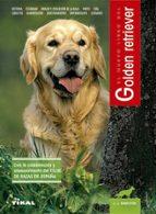 el nuevo libro del golden retriever j.j. hamilton 9788430582891