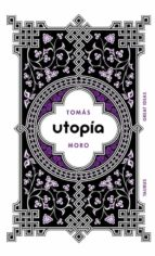 utopia (great ideas) tomas moro 9788430600991