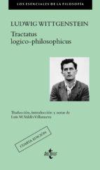 tractatus logico-philosophicus (4ª ed.)-ludwig wittgenstein-9788430958191