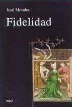 fidelidad jose morales 9788432134791