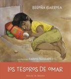 los tesoros de omar  ( soy )-begoña ibarrola-9788433028891