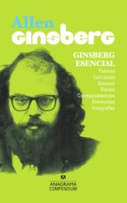 ginsberg esencial allen ginsberg 9788433959591
