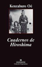 cuadernos de hiroshima-kenzaburo oe-9788433963291