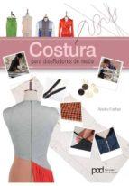 costura para diseñadores de moda anette fischer 9788434241091