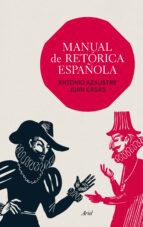 manual de retorica española antonio azaustre juan casas rigall 9788434419391