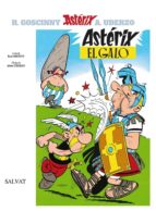 asterix 1: asterix el galo-rene goscinny-albert uderzo-9788434567191