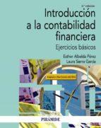 introducción a la contabilidad financiera (3ª ed.)-esther albelda perez-laura sierra garcia-9788436837391