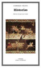 historias-cayo cornelio tacito-9788437623191
