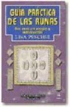 guia practica de las runas-lisa peschel-9788441407091