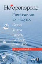 ho'oponopono (ebook) maria jose cabanillas 9788441432291