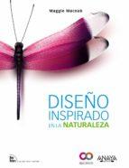 diseño inspirado en la naturaleza (espacio de diseño)-maggie macnab-9788441531291