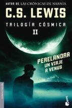 perelandra. un viaje a venus-clive staples lewis-9788445076491